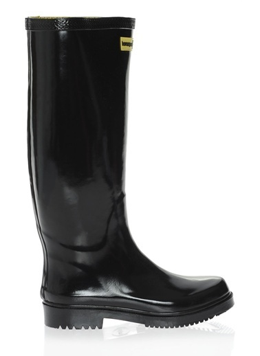 Havaianas Yağmur Çizmesi Siyah